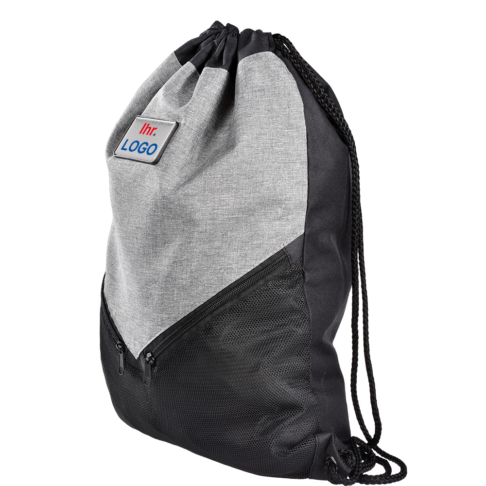 Mesh-Bag Zipper