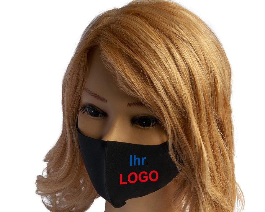 Mund-Nasen-Maske Deluxe