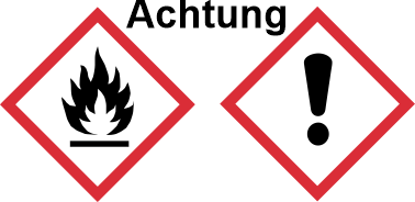 Desinfektions-Gel mit Logo