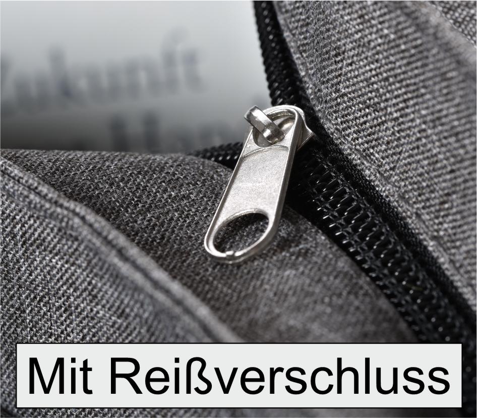 Premium-Shopping Bag als bedrucktes Werbegeschenk