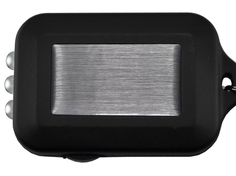 Solar-LED Keyring