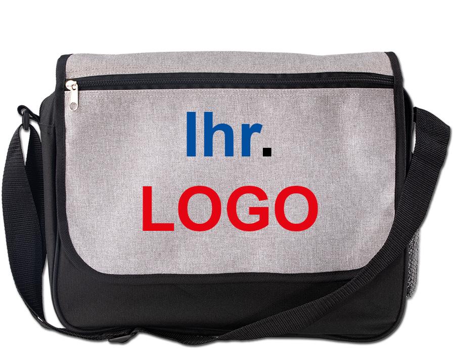 College Bag bedruckt