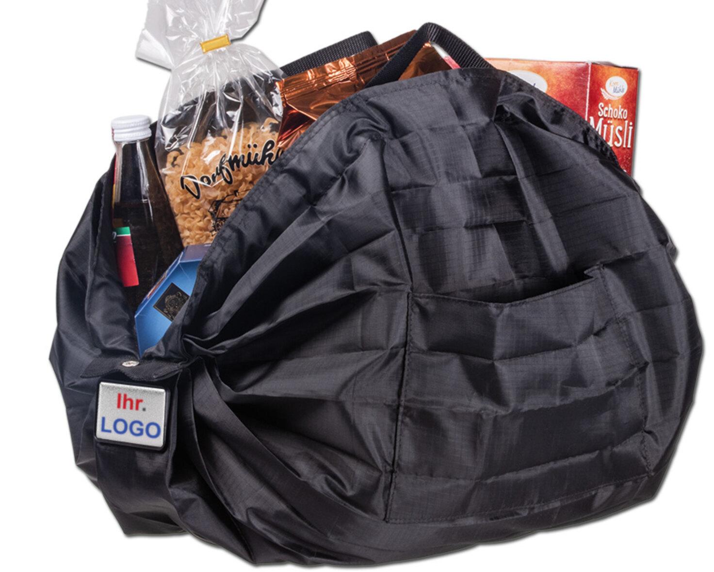 Magic Shopping Bag V2